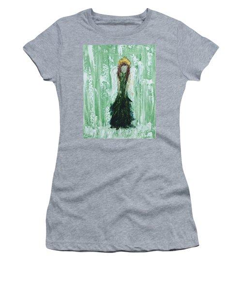 Irish Angel  Women's T-Shirt