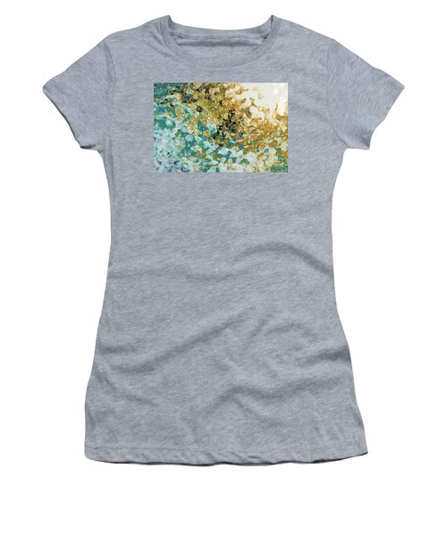 Isaiah 26 3. In Perfect Peace Women's T-Shirt