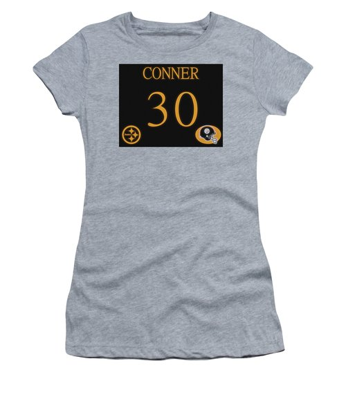 James Conner Jersey Women's T-Shirt