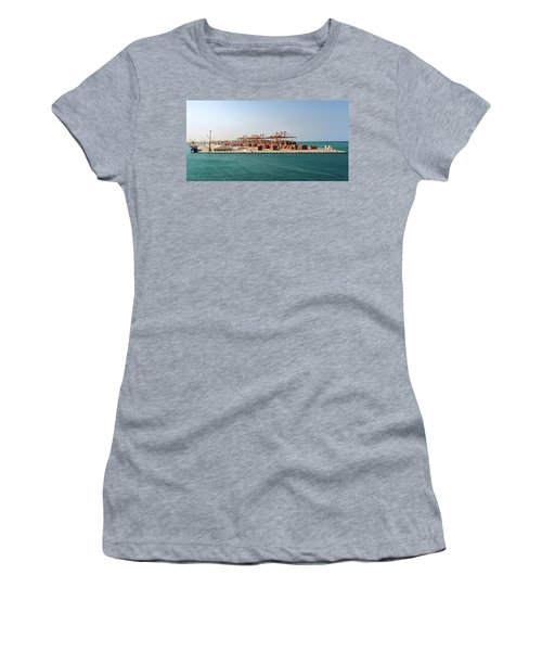Jeddah Seaport Women's T-Shirt