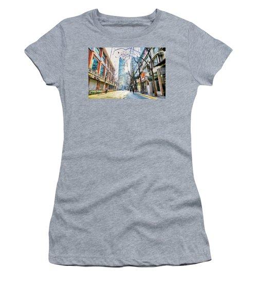 Jing An Women's T-Shirt