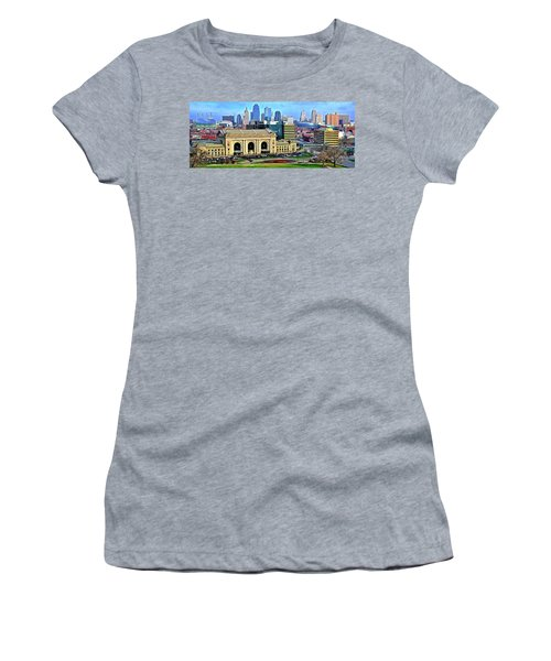 Kansas City 2019 Women's T-Shirt