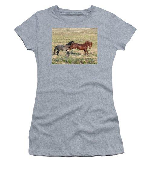 Kapow Women's T-Shirt