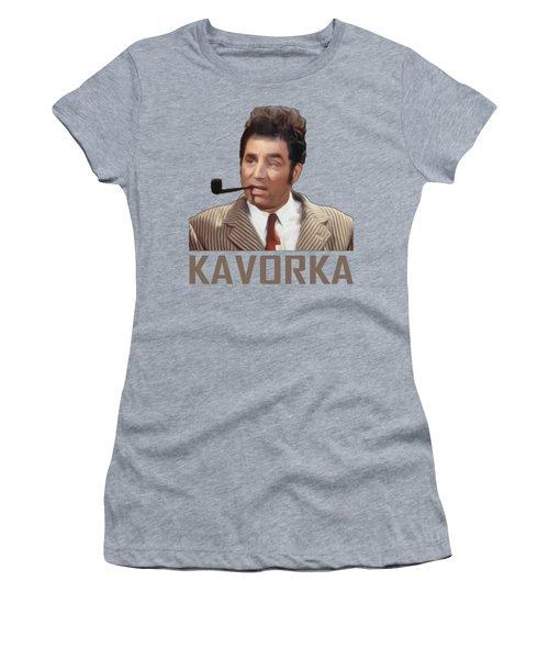 Kavorka Women's T-Shirt