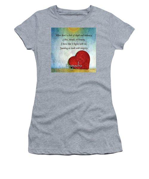 Kaypacha -february 13,2019 Women's T-Shirt