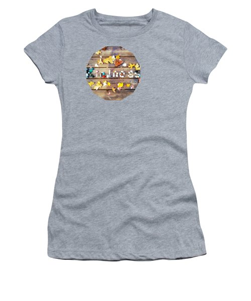 Kindness Women's T-Shirt