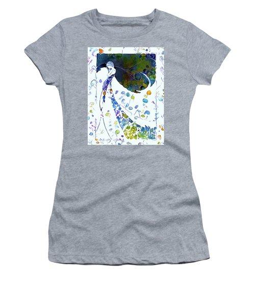 La Ballerina Redux Women's T-Shirt