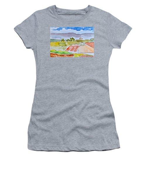 Laguna Del Sol #4 Women's T-Shirt