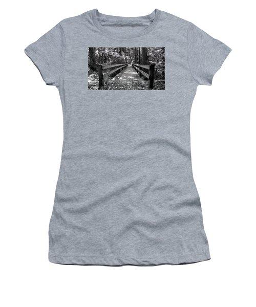 Leelanau Trail Women's T-Shirt