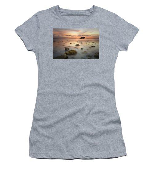 Malibu Sunset Women's T-Shirt