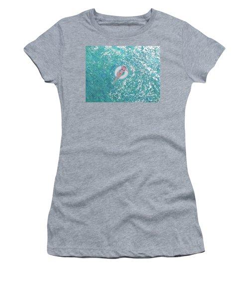 Lightness Of Being Women's T-Shirt