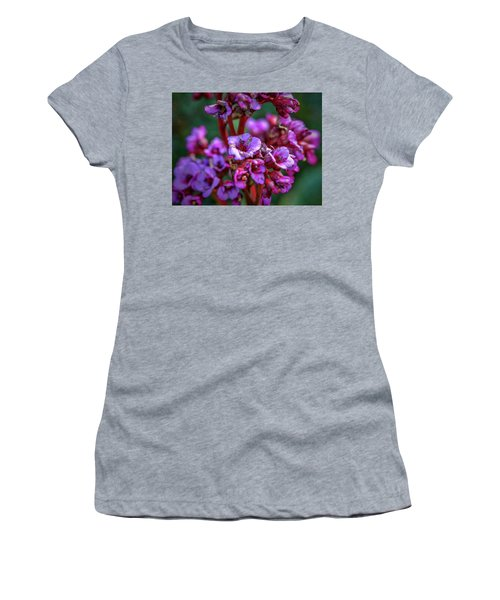 Lilac #h9 Women's T-Shirt