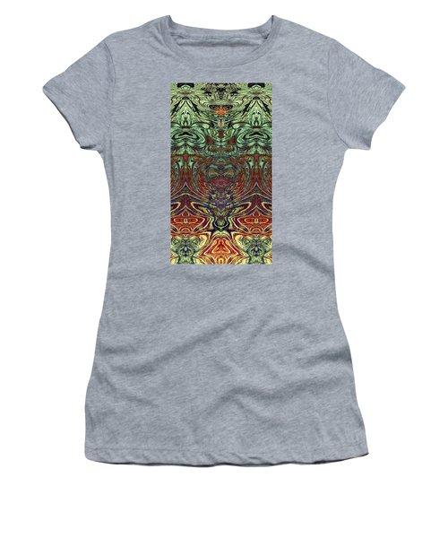 Liquid Cloth 2 Women's T-Shirt