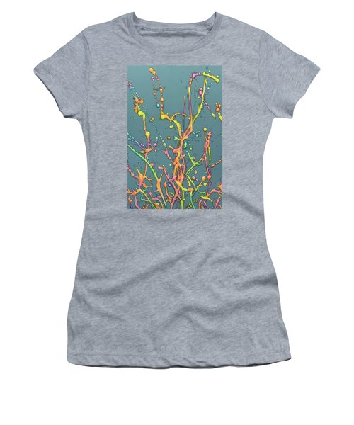 Liquid Rainbow Women's T-Shirt
