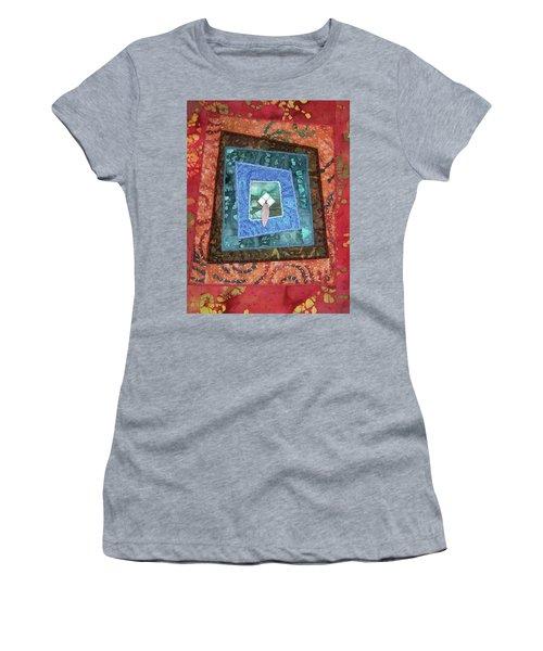 Little Feather Women's T-Shirt