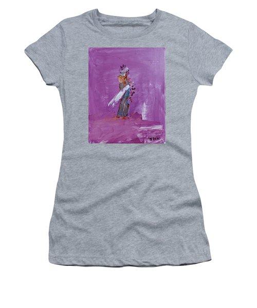 Little Indian Angel Women's T-Shirt