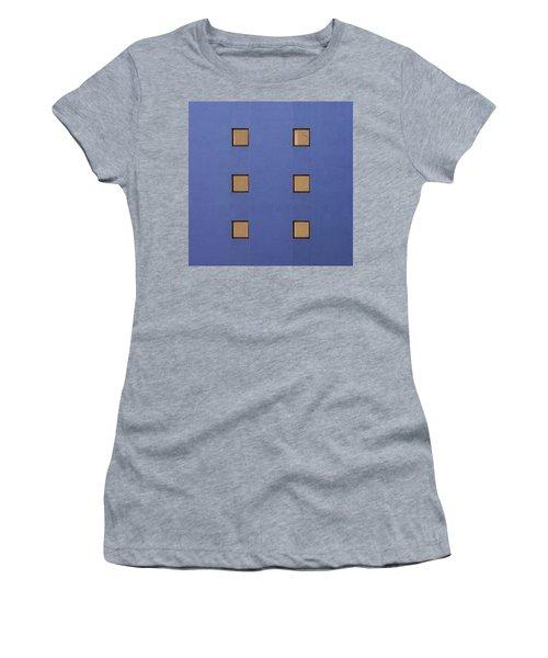 Liverpool Windows 2 Women's T-Shirt