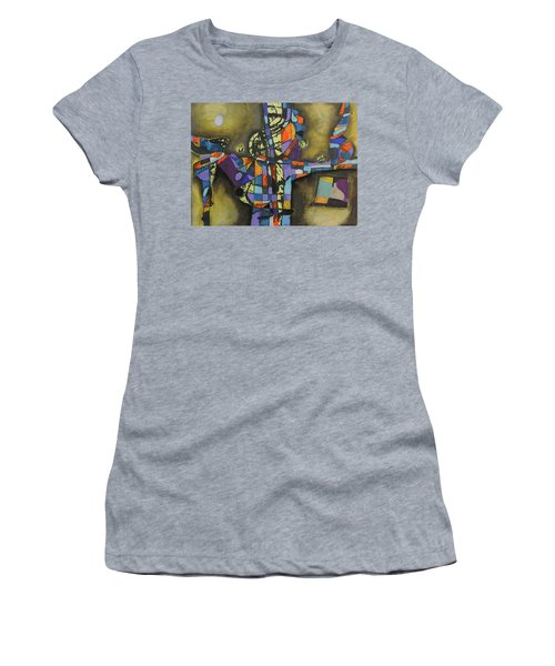 Local Resonance Women's T-Shirt