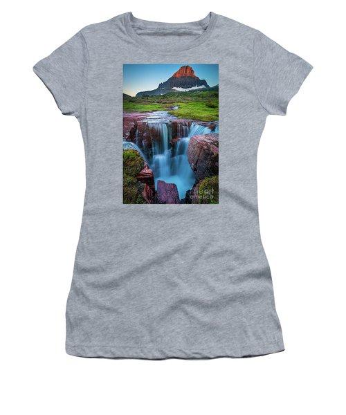 Logan Pass Abyss Women's T-Shirt