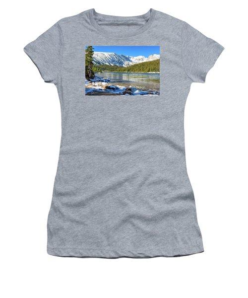 Long Lake Women's T-Shirt