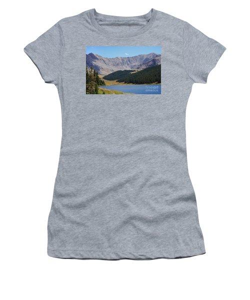 Longs Peak Colorado Women's T-Shirt