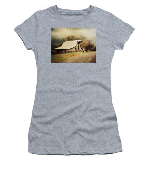 Look Both Ways Women's T-Shirt