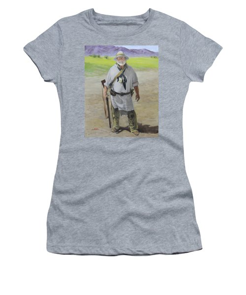 Lost And Found Women's T-Shirt
