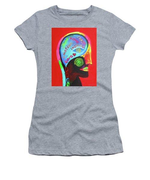 Love And Trust Women's T-Shirt