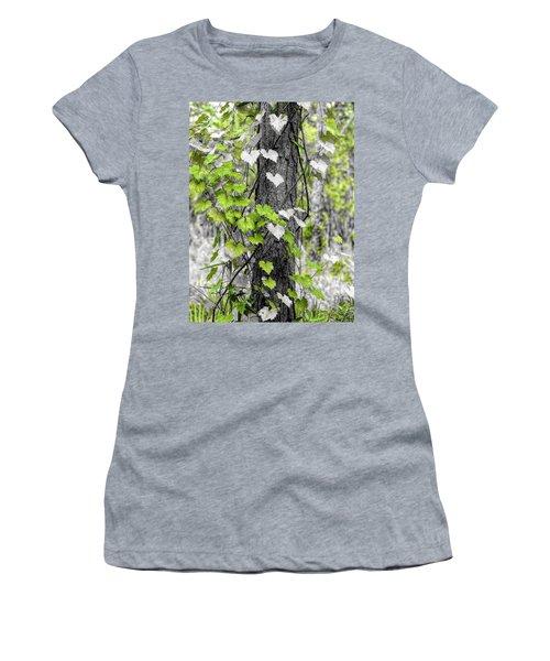 Love Of Nature Women's T-Shirt