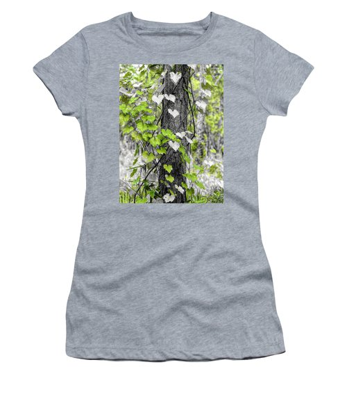 Love Of Nature Women's T-Shirt