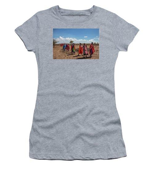 Maasi Women Women's T-Shirt