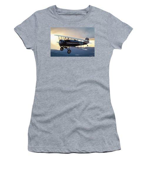 Magic Carpet Women's T-Shirt (Athletic Fit)