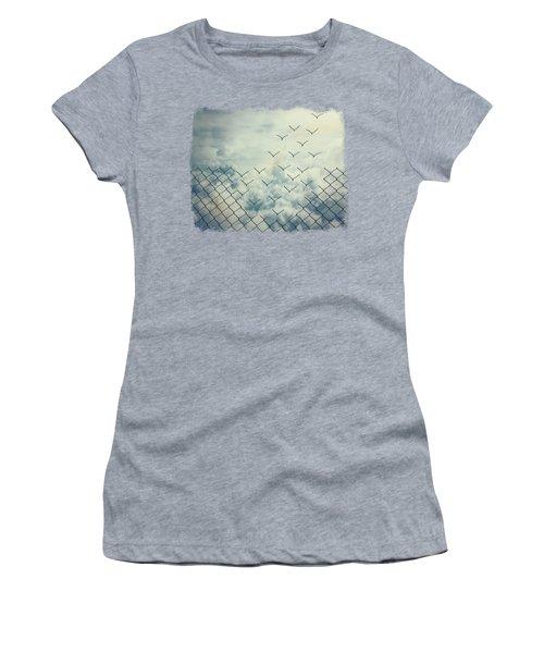 Magical Escape  Women's T-Shirt