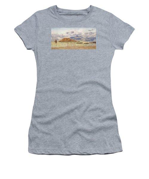 Maiden Island Women's T-Shirt