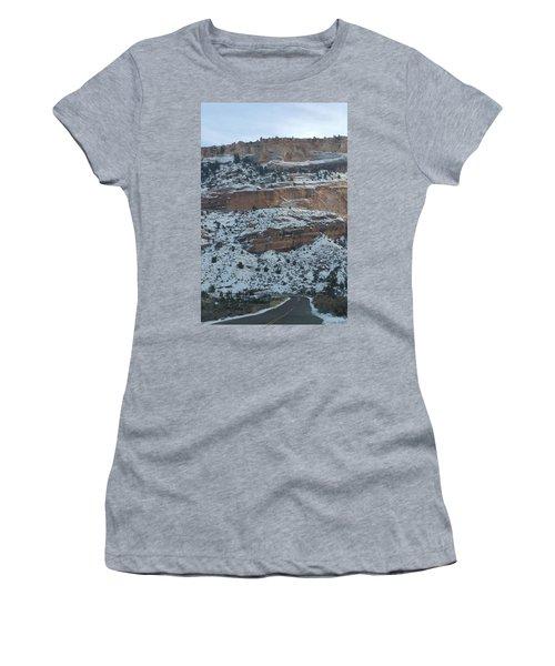 Majestic View Women's T-Shirt