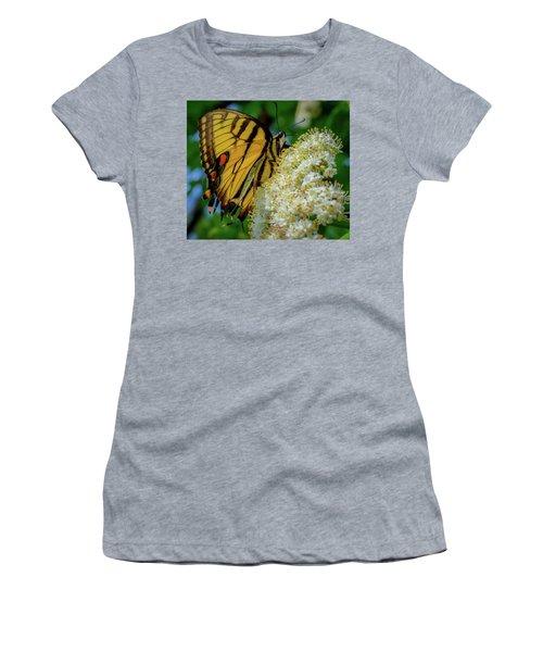 Manassas Butterfly Women's T-Shirt