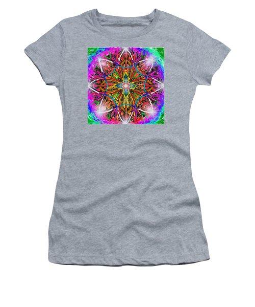 Mandala 12 11 2018 Women's T-Shirt