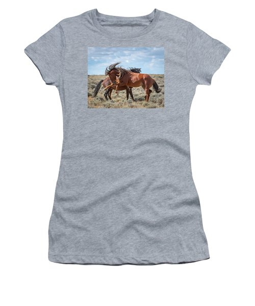 Mane For Days Women's T-Shirt
