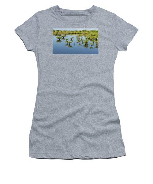 Mangrove Nursery Women's T-Shirt