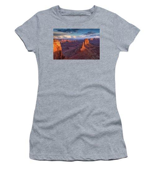 Marlboro Point - A Different View Women's T-Shirt