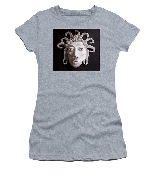 Mask The Aztec Women's T-Shirt