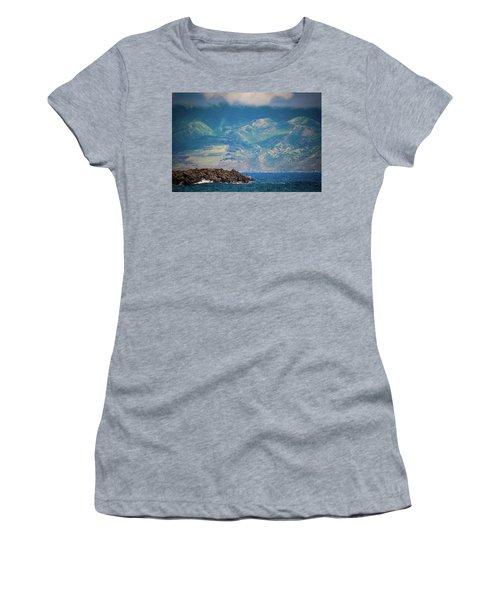 Maui Fisherman Women's T-Shirt