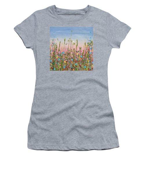 May Bee Women's T-Shirt
