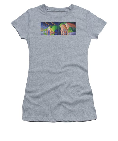 Mazinaw Rock Women's T-Shirt