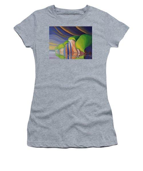 Mazinaw Rock I Women's T-Shirt
