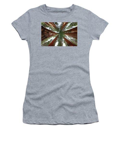 Meet The Giants Women's T-Shirt