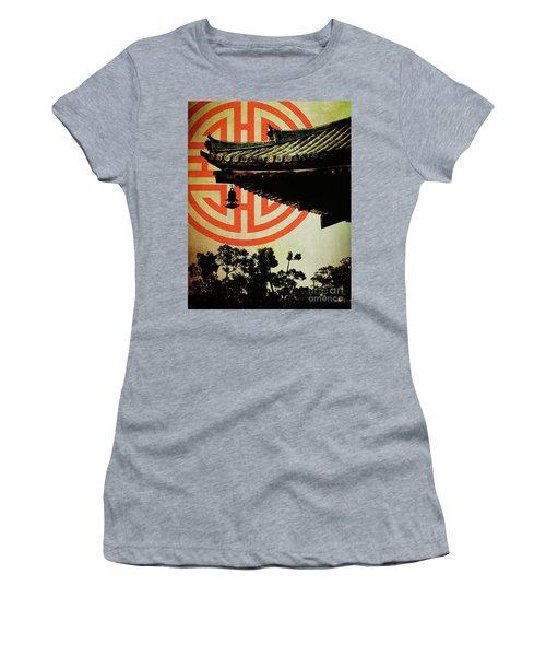 Memories Of Japan 5 Women's T-Shirt