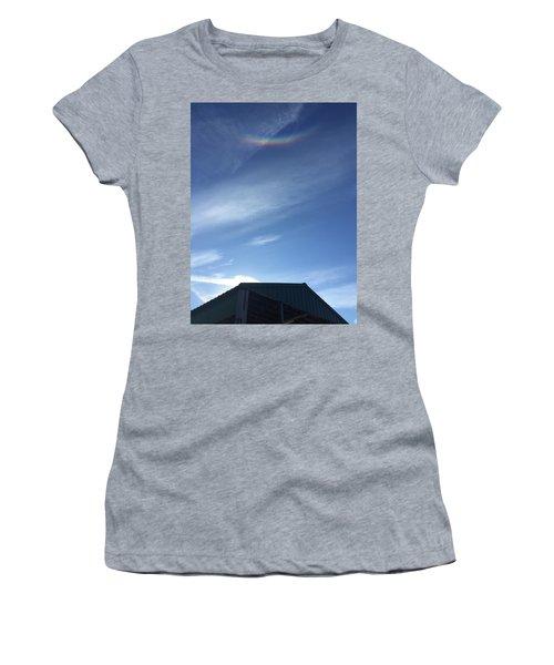 Messages Of Hope Women's T-Shirt