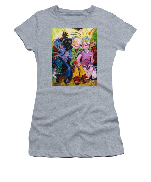 Miami Bench Women's T-Shirt