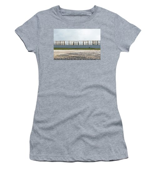 Miami Topographics 15 Women's T-Shirt